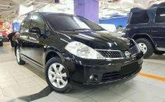 2007 Nissan Latio 1.6 Dijual