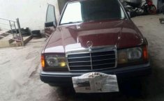 1987 Mercedes-Benz 300E dijual