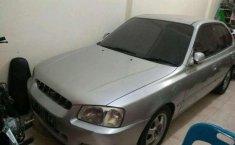 2002 Hyundai Accent 1.5 dijual