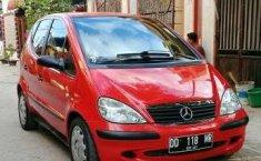 2001 Mercedes-Benz A140 dijual
