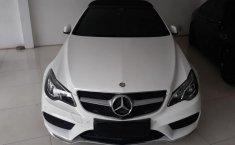 Mercedes-Benz W210 E200 Automatic 2013 Dijual