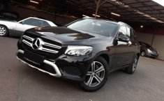 Mercedes-Benz GLC250 Exclusive 2015 Dijual