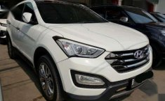 2012 Hyundai Santa Fe CRDi Dijual