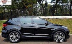 Hyundai Santa Fe CRDi 2016 Dijual