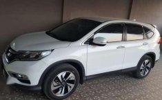2017 Honda CR-V 2.4 i-VTEC dijual