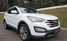 Hyundai Santa Fe CRDi 2012