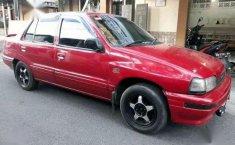 1992 Daihatsu Charade Classy dijual