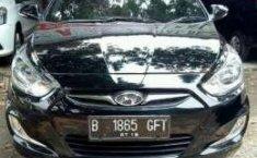 2013 Hyundai Grand Avega GL NE Dijual