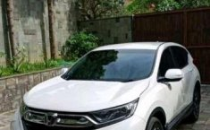 2018 Honda CR-V 4X2 dijual