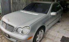 Mercedes-Benz C230 2.3 Automatic 2007 Dijual