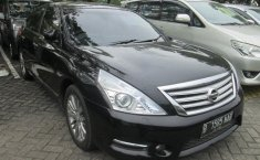 Nissan Teana 2.5 CVT A/T 2013 dijual