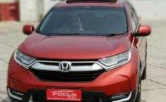 Honda CR-V Prestige AT Tahun 2017 Dijual