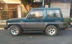 1995 Daihatsu Feroza 1.6M dijual