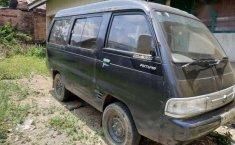 1991 Suzuki Futura Dijual