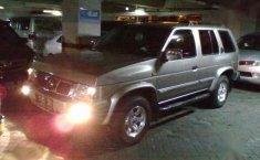 Nissan Terrano Spirit S1 MT Tahun 2003 Dijual