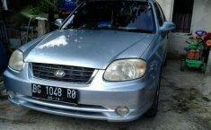 2004 Hyundai Accent 1.5 dijual
