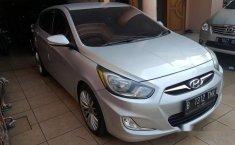 Hyundai Grand Avega GL 2011 Dijual