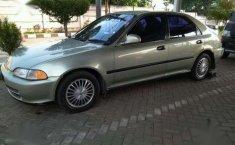 1995 Honda Genio dijual