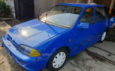 Suzuki Amenity 1.3 Manual 1991