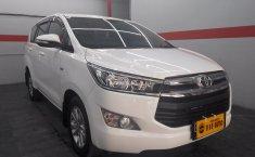 Toyota Kijang Innova 2.0 V 2017 dijual