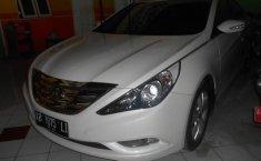 Hyundai Sonata 2.4 Automatic 2011
