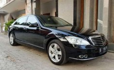 Mercedes-Benz S300 L 2010 AT Dijual