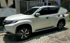 2018 Mitsubishi Pajero Sport Dakar Dijual