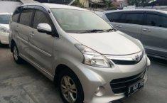 Toyota Avanza Veloz 2015 AT Dijual