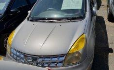 Nissan Livina XR 2008 dijual