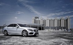 Review Mercedes-Benz C 300 AMG 2017