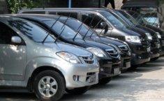 Apa yang Harus Dipertimbangkan Ketika Membeli Mobil Bekas Rental?