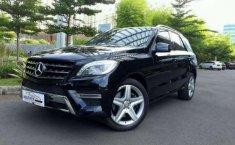 2014 Mercedes-Benz ML 350 Dijual