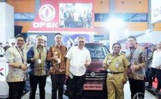 Gubernur Sulawesi Selatan Sambangi Booth DFSK