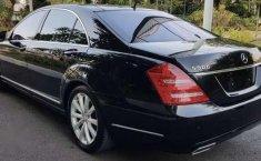2010 Mercedes-Benz S500 L Dijual
