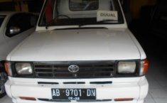 Toyota Kijang Pick Up 1.5 Manual 1990