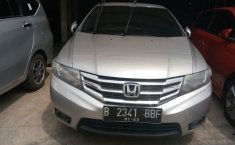 Honda City VTEC 2012