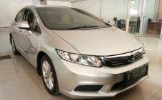 Honda Civic 1.8 I-VTEC 2012 Dijual