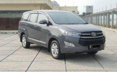 Toyota Kijang Innova Reborn 2,4 G Diesel 2017 dijual