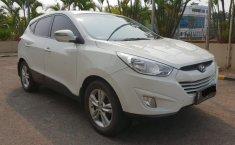 Hyundai Tucson 2.0 GLS 2012 dijual
