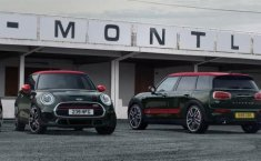 Review MINI John Cooper Works 2018