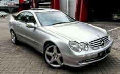 2005 Mercedes-Benz CLK Dijual