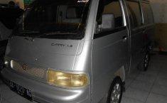 Suzuki Futura GX 2007 dijual