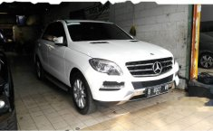 Mercedes-Benz ML250 CDI 2015 dijual