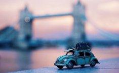 Menggunakan City Car untuk Perjalanan Jauh? Kenapa Tidak!