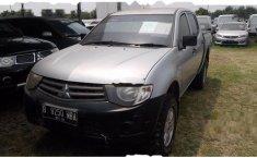 Mitsubishi Strada Triton GLX 2012 dijual
