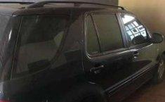 2001 Mercedes-Benz ML 350 Dijual