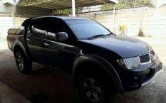Mitsubishi Strada GLS Manual 2013 dijual