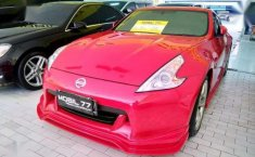 2011 Nissan 370Z Dijual