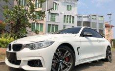BMW 435i M Sport 2015 Dijual