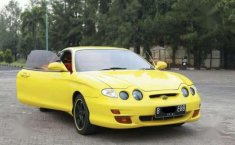 Hyundai Coupe Tahun 2000 Dijual